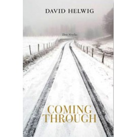 Coming Through - Three Novellas