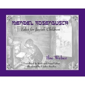 Mendel Rosenbusch - Tales for Jewish Children