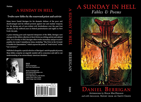 A Sunday In Hell Fables Poems
