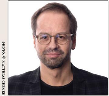 Klaus Taschwer