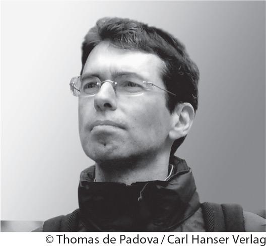 Thomas de Padova